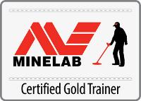 Minelab Trainer