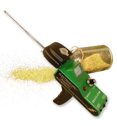 Image result for The Regulator metal detector